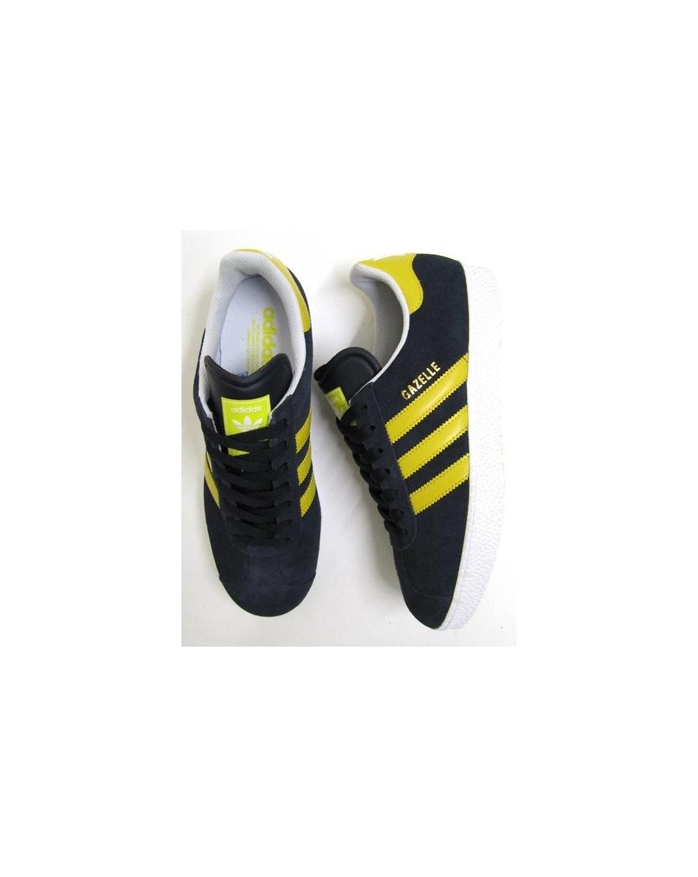adidas gazelle navy blue suede