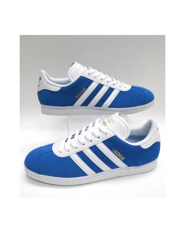 adidas gazelle 2 blue