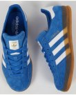 Adidas Gazelle Indoor Trainers Bluebird Blue/white
