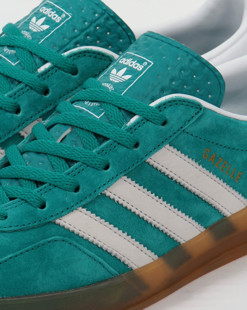 mens adidas gazelle indoor trainers
