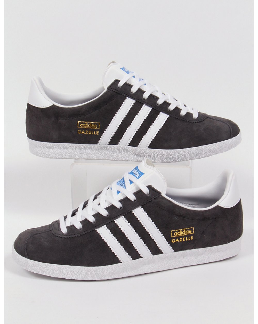 adidas gazelles kids grey