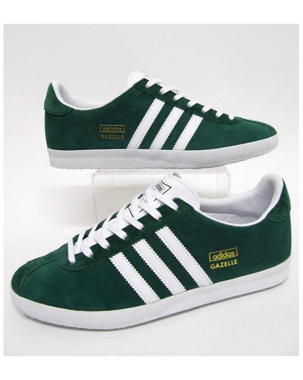 Buy cheap green gazelle adidas >a off37% discountdiscounts