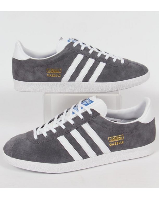 adidas shoes gazelle grey