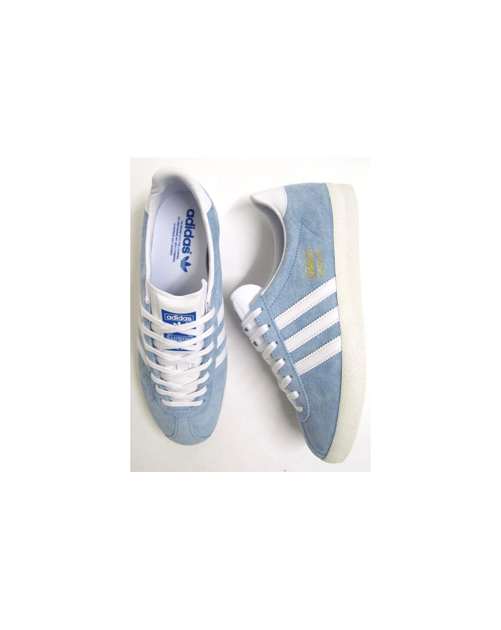 Adidas Gazelle 2 womens mens black, blue, red, white trainers outlet