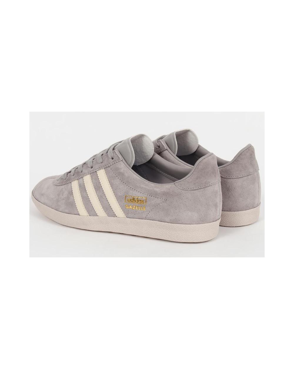 Adidas gazzella og formatori solid grey, originali gazzella og, grey