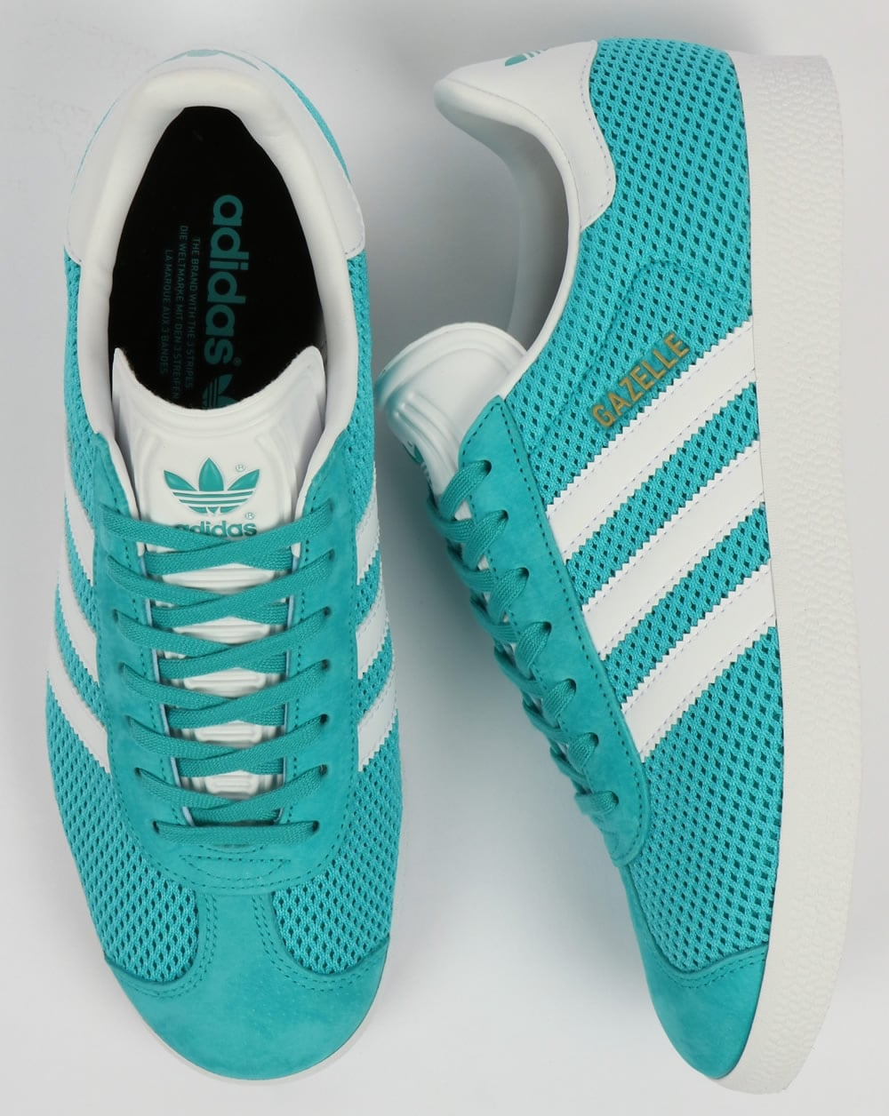 24611ba6c219 Buy green adidas gazelle   OFF63% Discounted