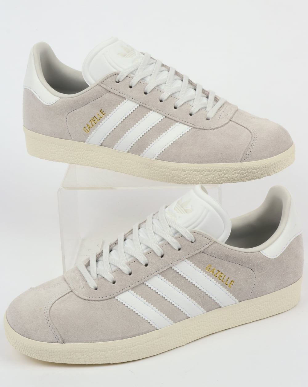 adidas suede white - 64% remise - www