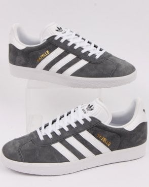white adidas trainers size 8