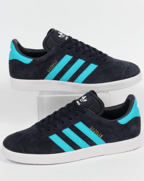 light blue adidas gazelle nz