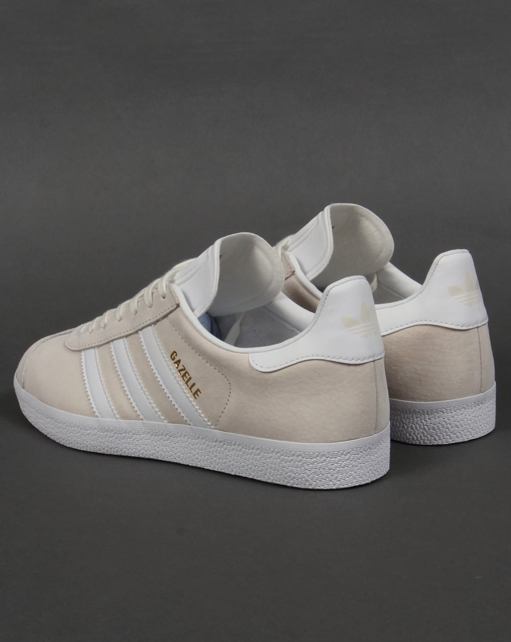 adidas gazelle off white mens nz