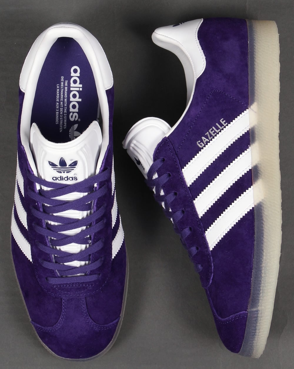 profundo linda Avanzado  aproksimacija kompas utjecaj adidas purple gum sole - goldstandardsounds.com