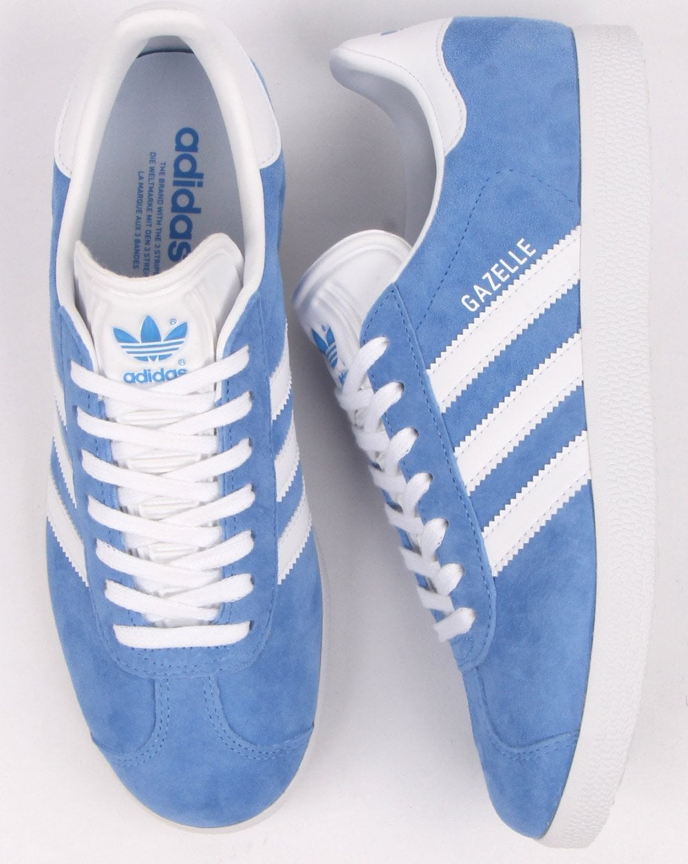 Shopping for the latest and rarest Adidas Gazelle Training