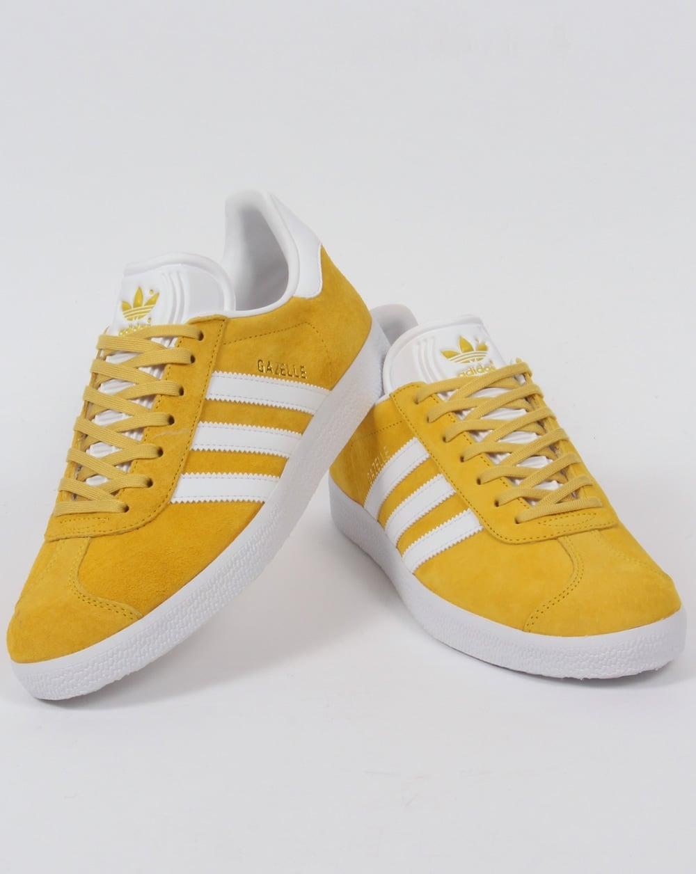 Mustard Shoes Ladies