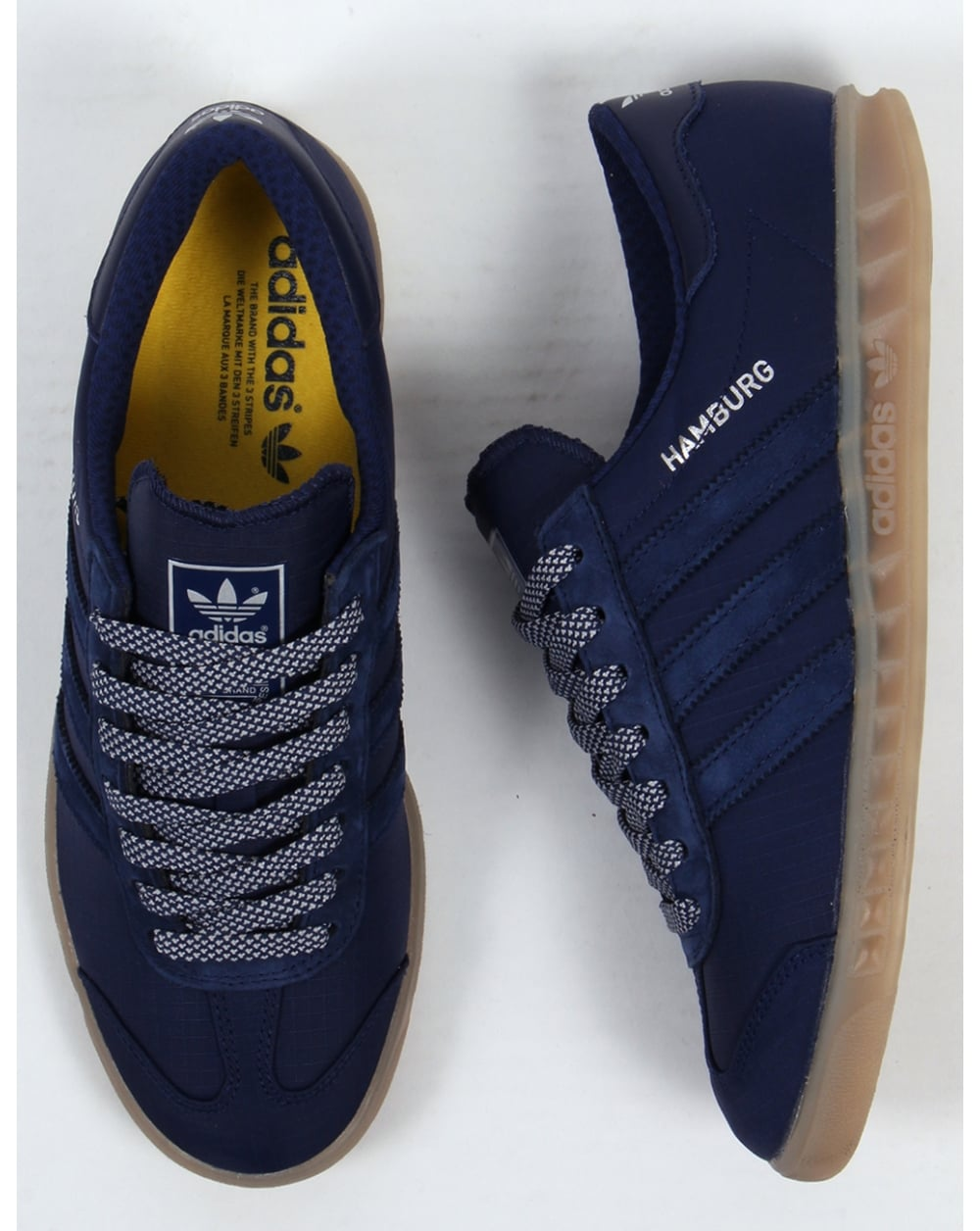 adidas hamburg tech
