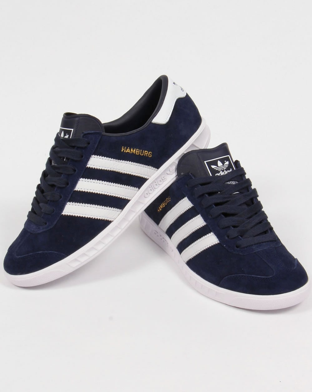 mens hamburg adidas trainers