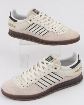 adidas Trainers Adidas Handball Top Trainers Off White/carbon