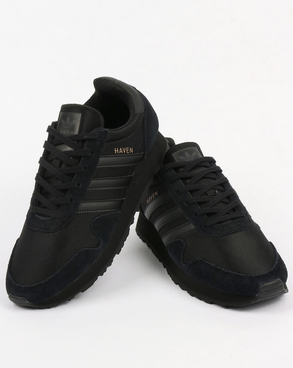 Adidas Haven Trainers Black,originals,shoes,runners