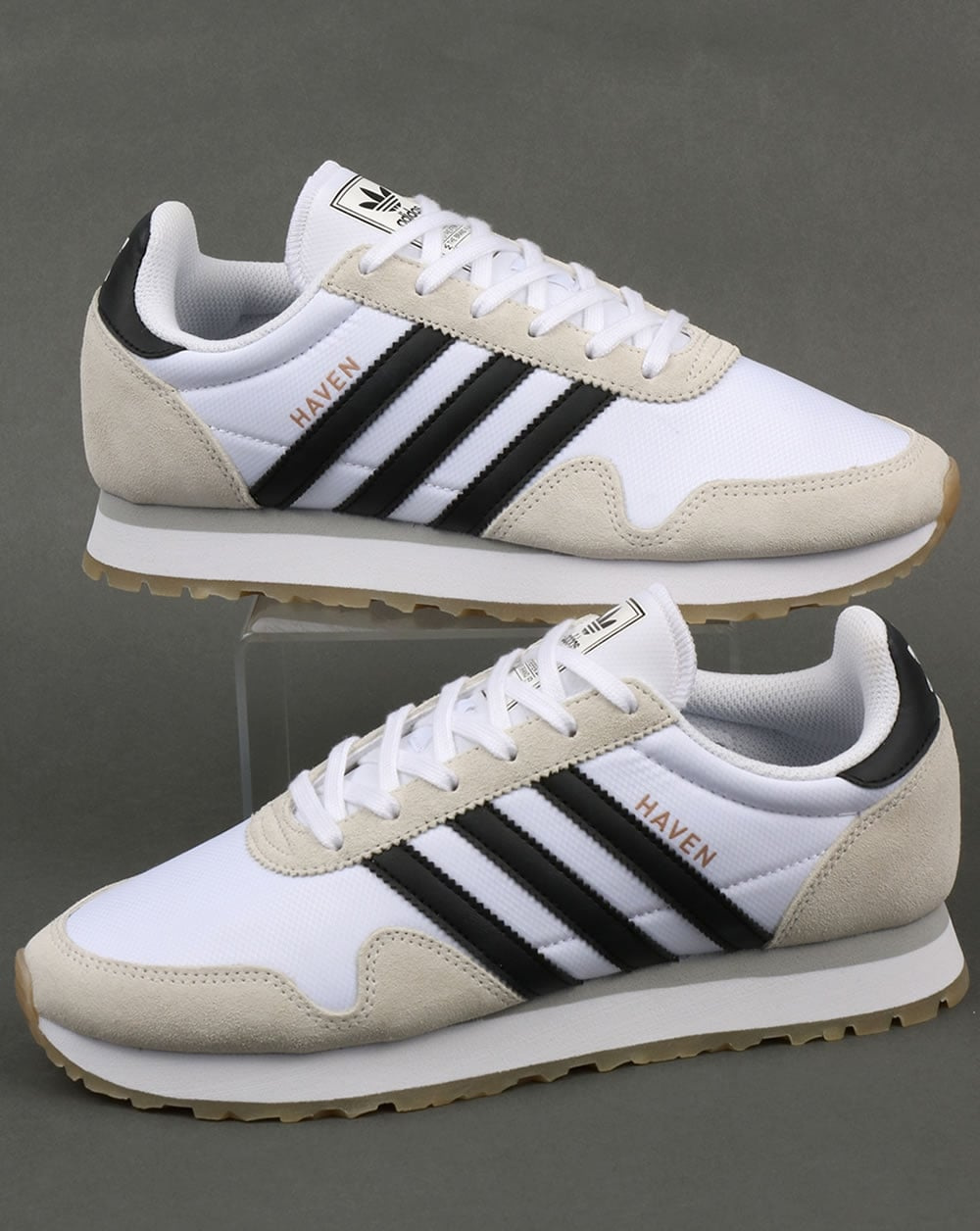 Mens Haven Trainers adidas Cheap Sale Exclusive 2018 Cheap Price Official Sale Online wu3bkhTT