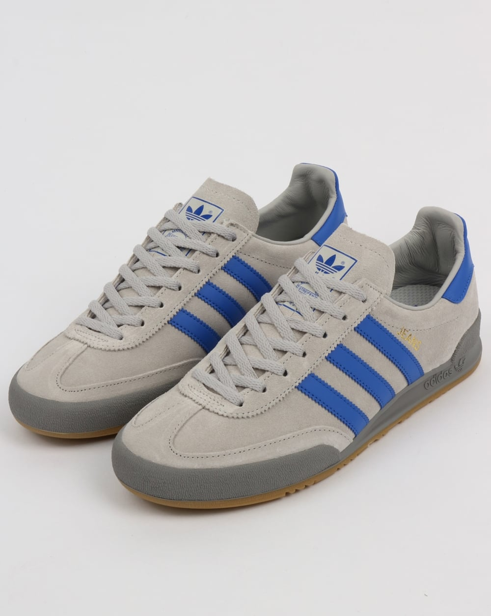 Mk2 Res Jeans Trainers Greyhi Adidas Blue KcT1J3lF