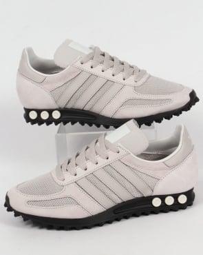 adidas Trainers Adidas LA Trainer OG Pearl Grey