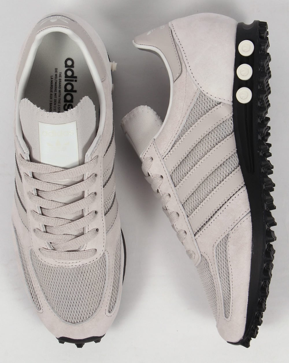 Adidas La Trainer Originales Menos Casual Shoes 4cxJ9