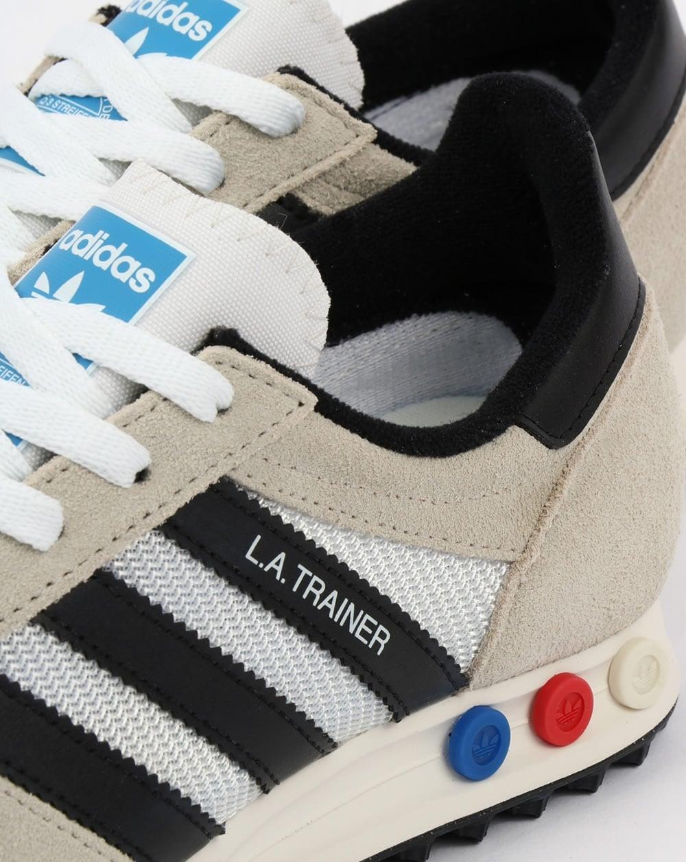 Adidas La Trainer Og Vintage Whiteblack