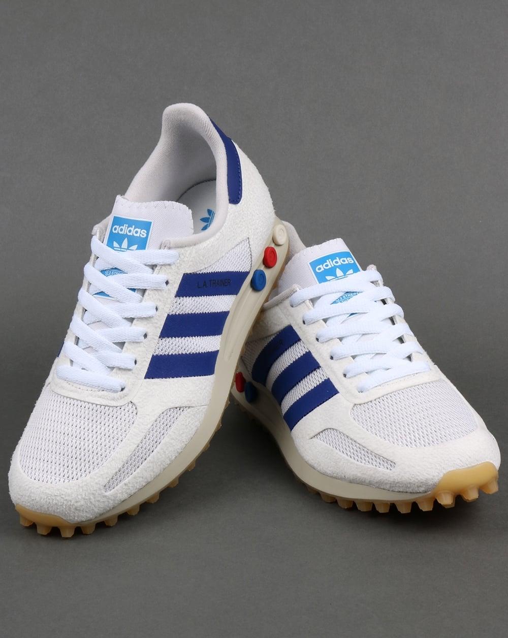 Adidas La Trainer OG Vintage WhiteMystery Ink | Adidas