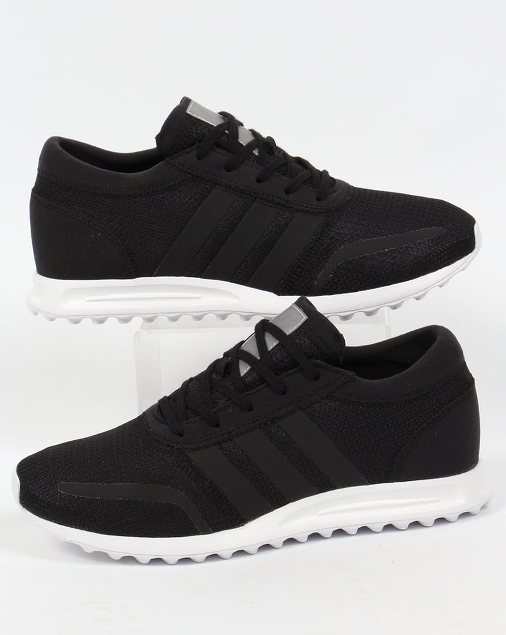 Adidas Los Angeles Black Mens