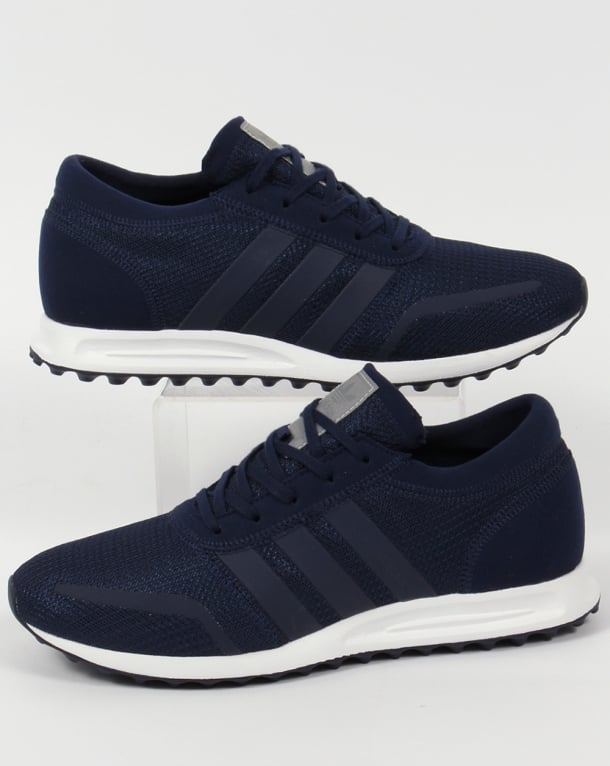 Adidas Los Angeles Trainers Navy