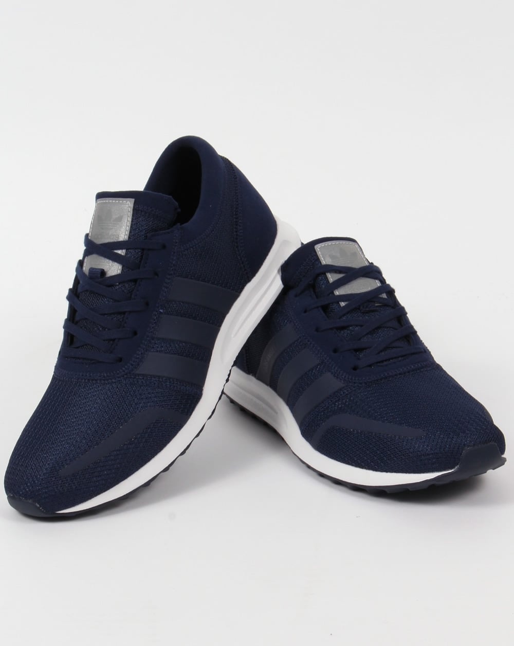 adidas trainers navy
