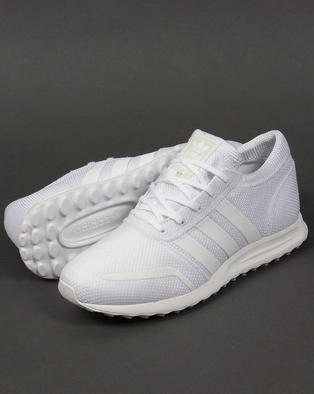 Adidas Los Angeles, White, trainers