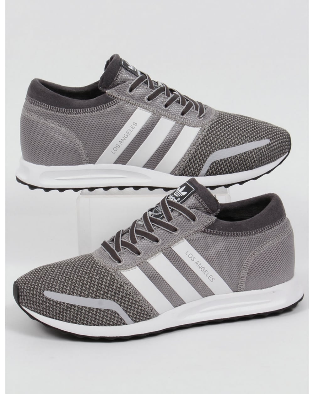 Adidas Los Angeles Solid Grey