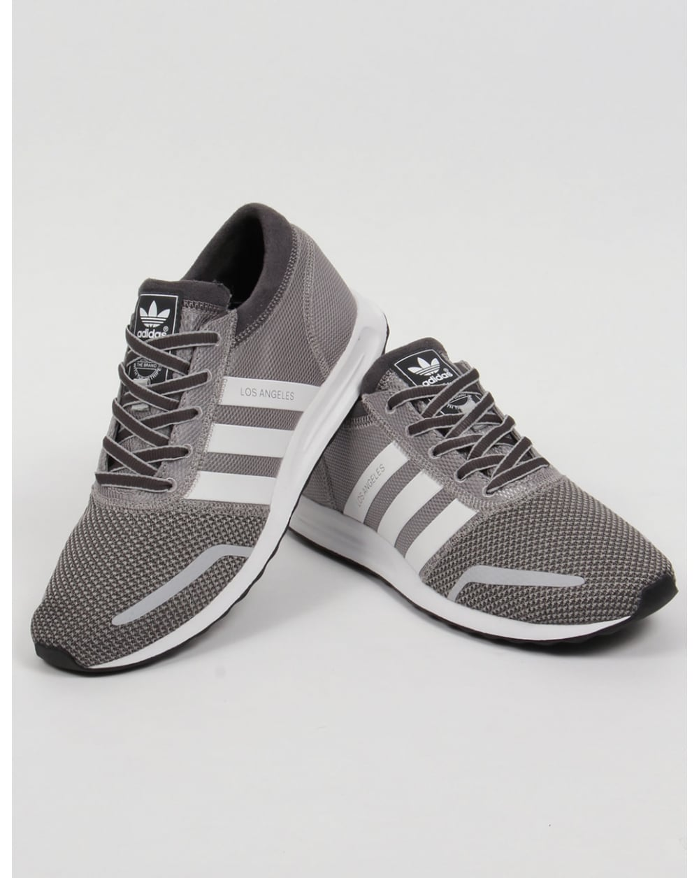 Adidas Los Angeles Trainers