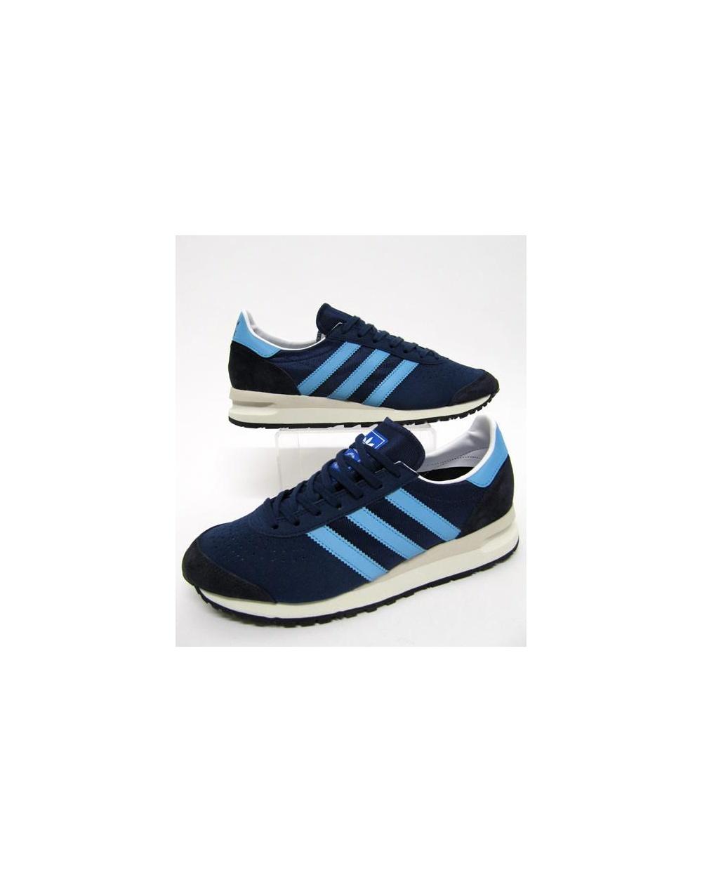 adidas Originals Footwear Marathon 85 Trainers Navy
