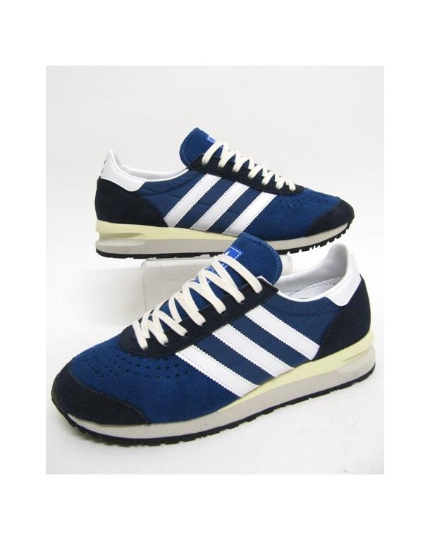 Adidas Originals Footwear Gazelle Indoor Trainers - Tribal Blue