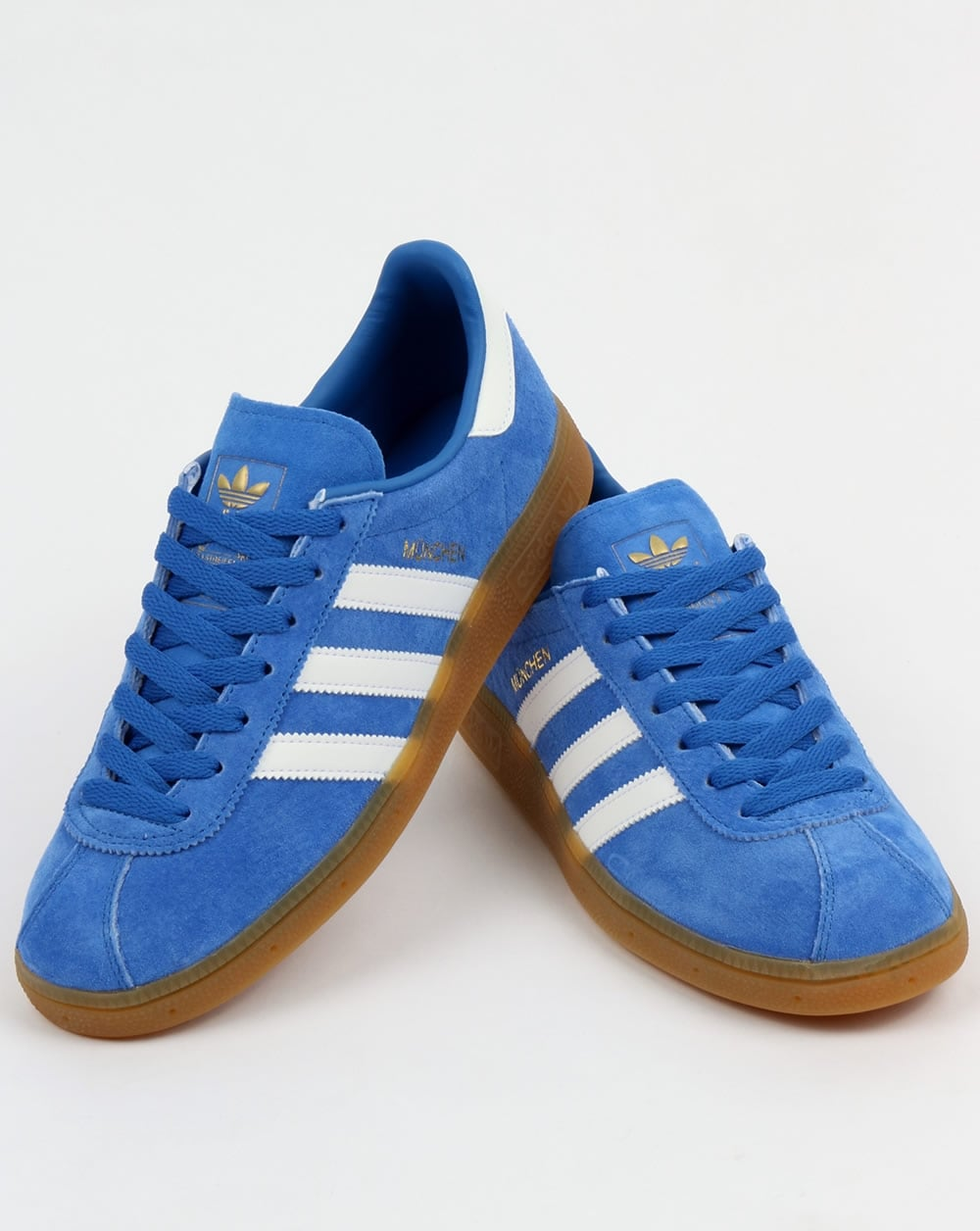 Popular Men's Adidas Shoes Adidas Originals Munchen Light