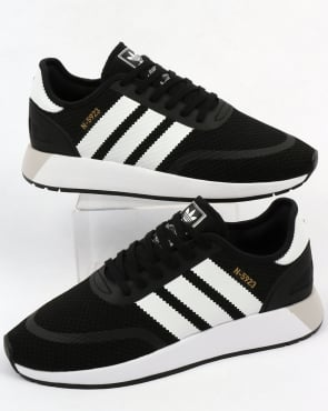 Adidas N-5923 Trainers Black/white