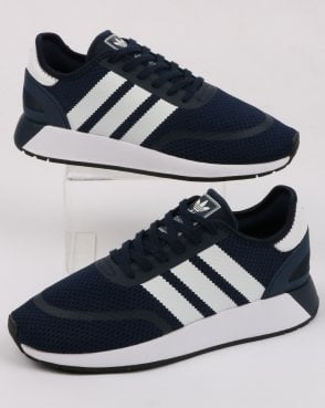 Adidas N-5923 Trainers Collegiate Navy/white