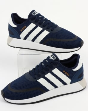 adidas Trainers Adidas N-5923 Trainers Navy/White