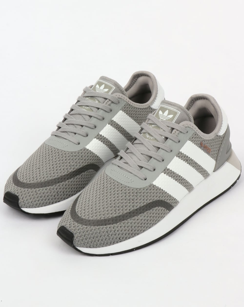 aa7031bd479 Adidas N-5923 Trainers Solid Grey White
