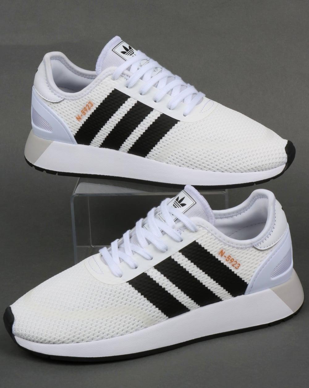 Adidas Shoes Originals White