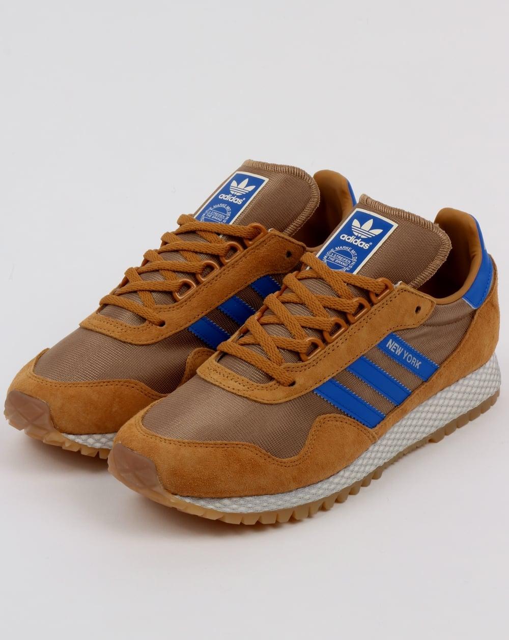 Edwin Shoes New York