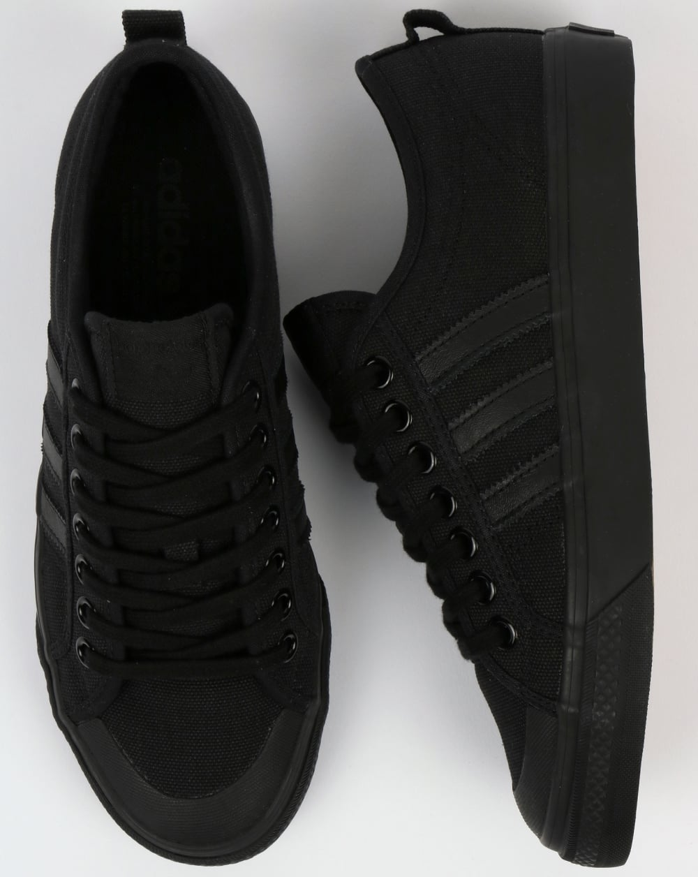 Adidas Nizza Trainers Blacklow,shoes