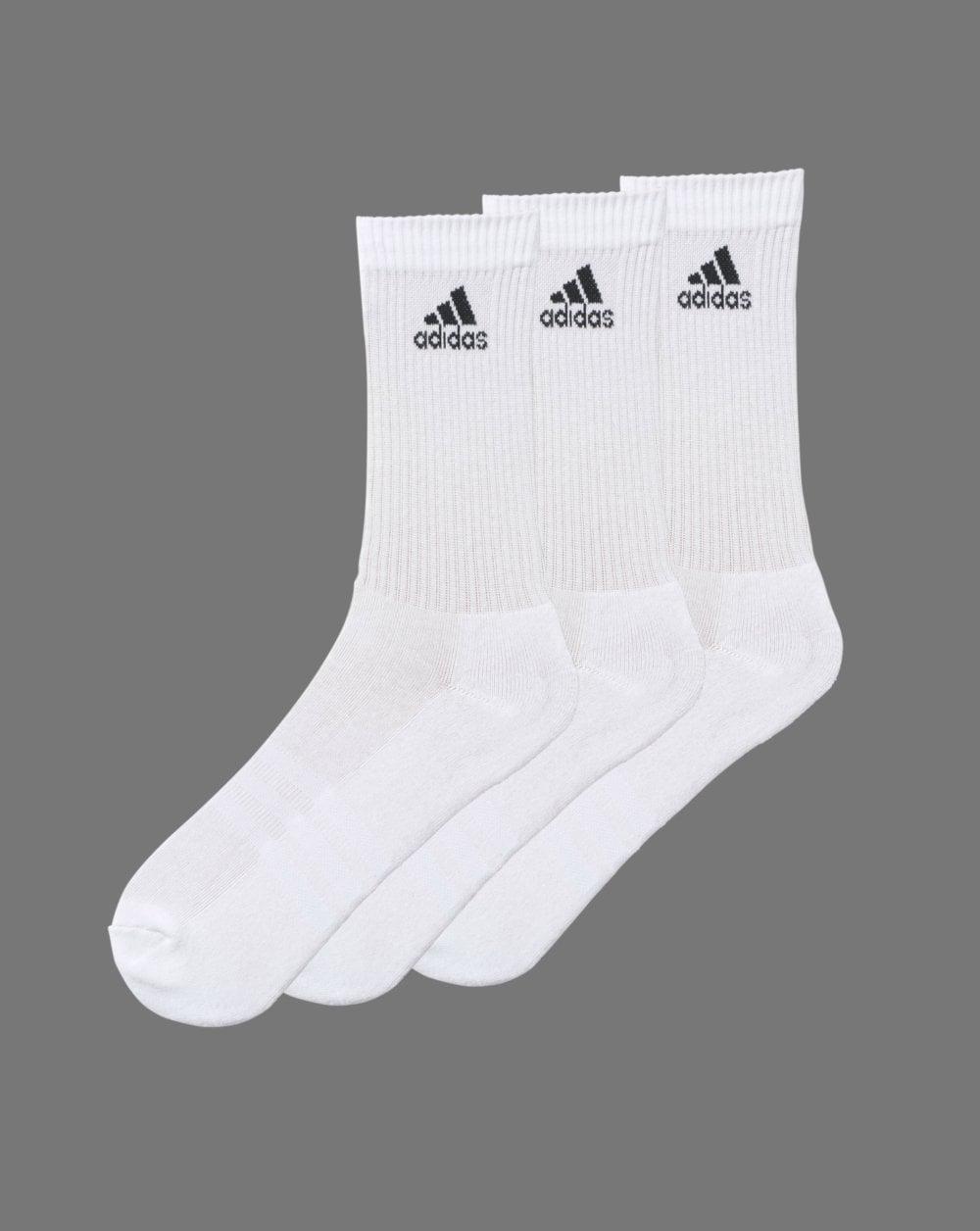 Adidas Originals 3 Pack Stripe Socks