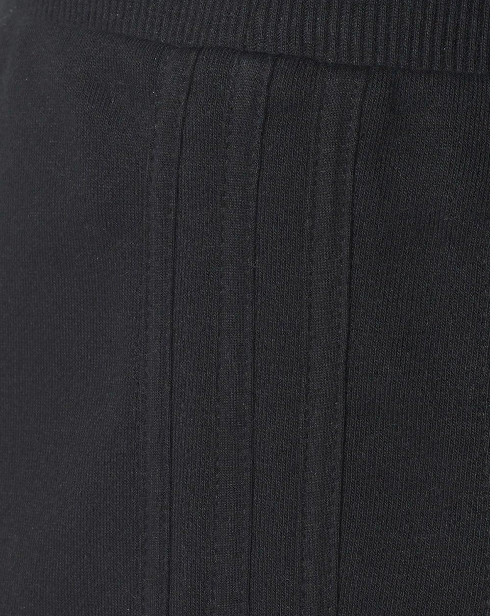 7f258d1cd688 Adidas Originals 3 Striped Track Pants Black