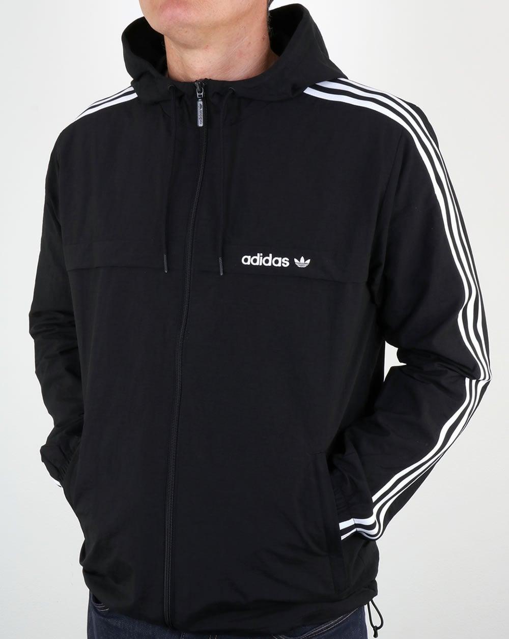 adidas sweatshirt 3 stripe