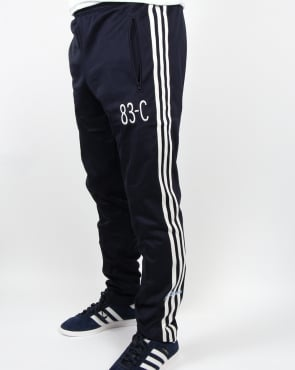 Adidas Originals 83-c Track Pants Navy