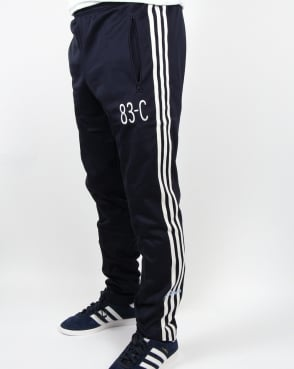 Adidas Originals 83-c Track Pants Navy
