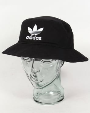 Adidas Originals AC Bucket Hat Black