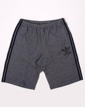 Adidas Originals Ac Shorts Mystery Blue